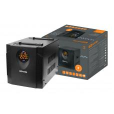 Стабилизатор напряжения СНС1-1-5 кВА симисторный переносной TDM