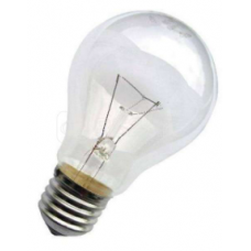 Лампа накал. ЛОН 95 вт Б-230-95-4 Е27 ЛИСМА