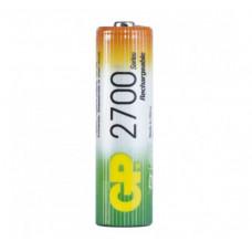 Аккумулятор GP 2700 mAh AA