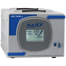 Стабилизатор напряжения RUCELF SDF.II-9000-L(эл. мех)