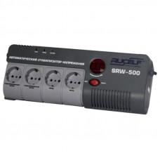 Стабилизатор напряжения RUCELF(навесной релейный) SRW-500-D