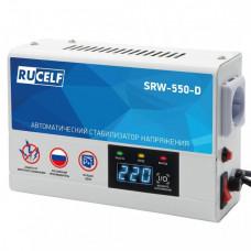 Стабилизатор напряжения RUCELF(навесной релейный) SRW-550-D