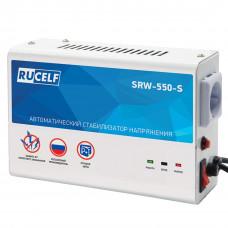 Стабилизатор напряжения RUCELF(навесной релейный) SRW-550-S