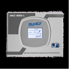 Стабилизатор напряжения RUCELF(настольный релейный) SRF II-9000-L