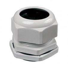 Сальник PG 09 диаметр проводника 4-8 мм IP54 TDM*