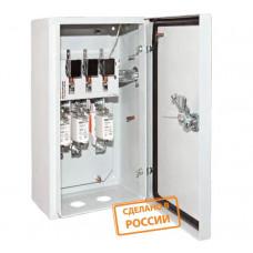 Ящики с рубильником и предохранителями ЯРП-100А IP54 (с ППНН) TDM