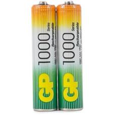Аккумулятор GP 100 ААAHC/USBLED-2CR4