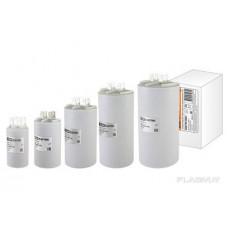 Конденсатор ДПС 450В, 100мкФ , 5%, плоский разъем, TDM*