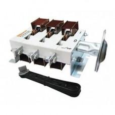 ВР32-35В 71250 250А Перекидной дугогасительная камера, боковая смещенная рукоятка TDM*