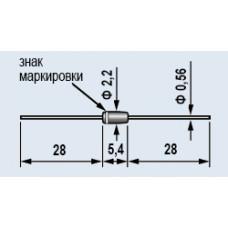Стабилитрон Д818Д