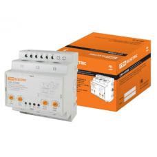 Ограничитель мощности ОМ-630М 5/50-3Н-01 (3ф, 5-50кВт, 4мод, сумм. расчет, с реле напр.) TDM