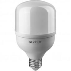 Лампа ОНЛАЙТ 82 905 OLL-T120-50-230-865-E27Е40
