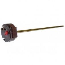 Термостат стержневой 70°C / 83°C 16A с предохранителем