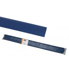 Термоусаживаемая трубка ТУТнг 12/6 синяя по 1м (50 м/упак) TDM