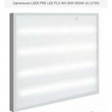 Свет-к с/д универсальный PRE LED PLS WH 36W 6500K(3100 Лм)