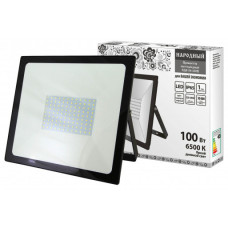 Прожектор светодиодный СДО-04-100Н 100 Вт , 6500 К, IP65