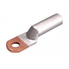 Наконечник DTL-120 медно-алюмин кабельный ИЕК