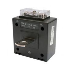 Трансформатор тока ТТН-Ш 100/5- 5VA/0,5S-Р TDM