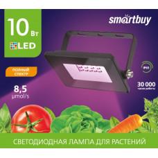 Светодиодный (LED) прожектор FL ФИТО Smartbuy-10W/1300K/IP65 (SBL-FLFITO-10-65K)