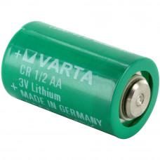 Литиевая батарея VARTA CR 1/2 AA 3V 1200 mAh