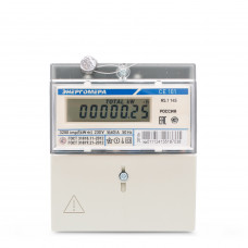 Счетчик электроэнергии CE101 R5.1 145