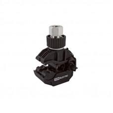 Зажим герметичный ответвительный прокалывающий ЗГОП 16-95/ 1,5-10 (P6, P616, SLIW11.1, TTD 051) TDM