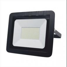 Прожектор с/д PRE LED FL1 150W CW BLACK (10) IP65 холодный белый