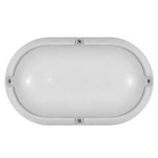 Светильник ОНЛАЙТ 71 687 OBL-O1-7-4K-WH-IP65-LED