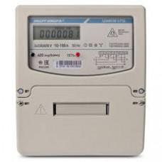 Счетчик электроэнергии трехфазный ЦЭ6803В 1 230В 10-100А 3ф.4пр. М7 Р32