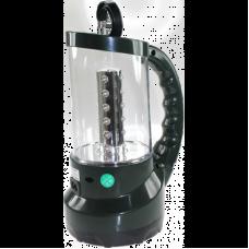 Фонарь светильник аккумуляторный КОСМОС 2008L-LED,24LED+19LED,4V2AH