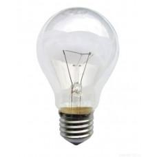 Лампа накал А 50  230-60 Вт  (100шт)Калашниково быт.