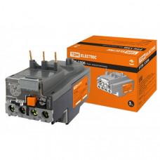 Реле тепловое РТН-3355 30-40А TDM