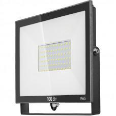 С/д прожектор ОНЛАЙТ 61 947 OFL-100-4K-BL-IP65-LED
