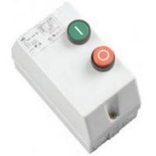 Пускатель КМИ10960 9А в оболочке Ue=220В/АС3 IP54 ИЭК
