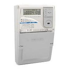 Счетчик электроэнергии трехфазный CE303 S31 745 JAVZ ( Мах. ток 100 Актив/Реактив)