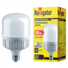 Лампа Navigator 61 479 NLL-T100-30-230-840-E27