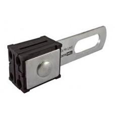 Зажим анкерно-поддерживающий ЗАП 4х10-50 (PAS216/450,HEL-5505-2) TDM