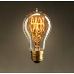 Винтажные лампы Эдисона